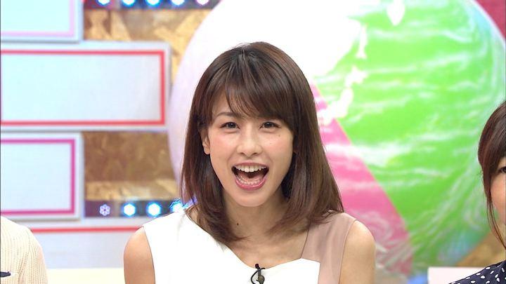 2018年08月01日加藤綾子の画像13枚目