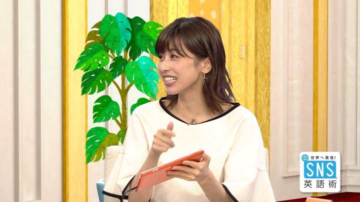 2018年08月02日加藤綾子の画像14枚目