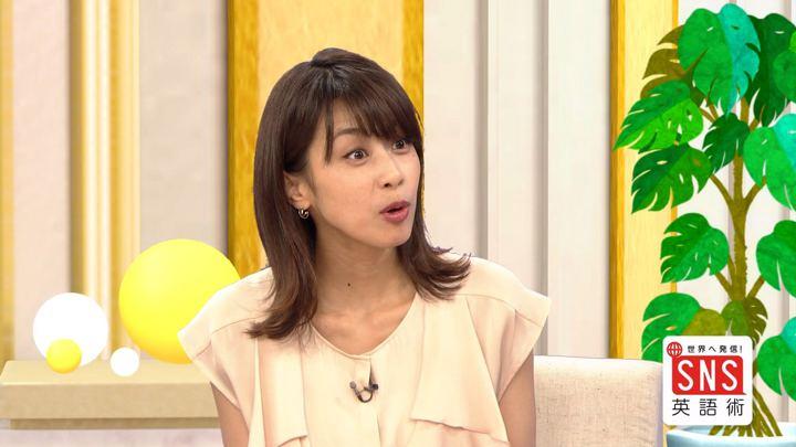2018年08月09日加藤綾子の画像38枚目