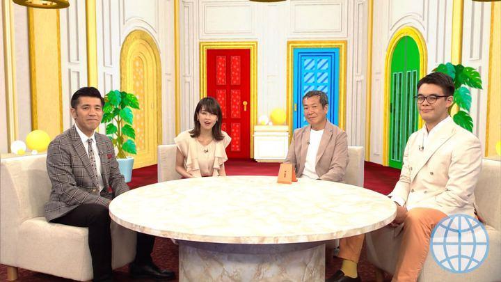 2018年08月09日加藤綾子の画像64枚目