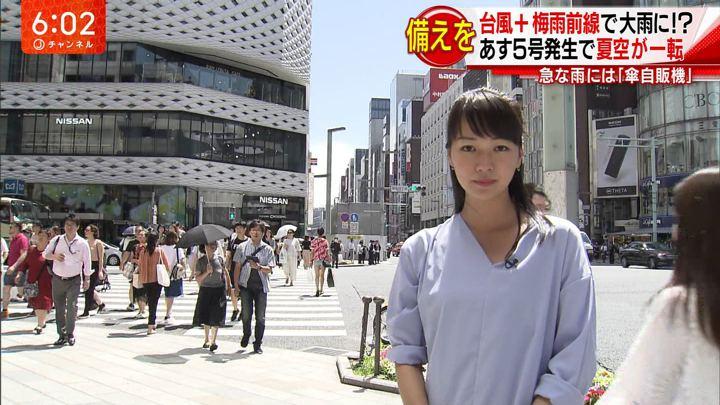 2018年06月07日紀真耶の画像02枚目