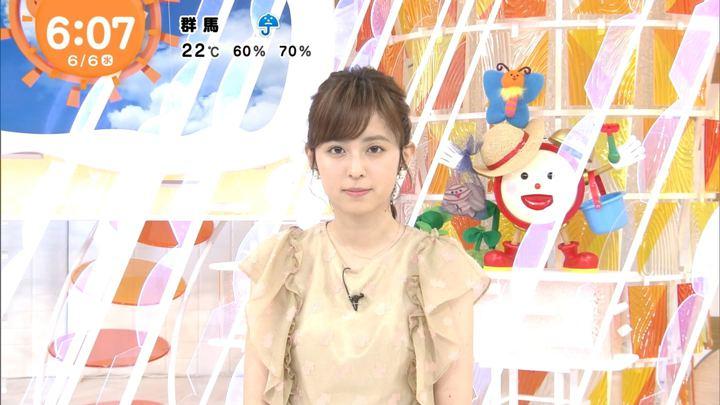 2018年06月06日久慈暁子の画像05枚目