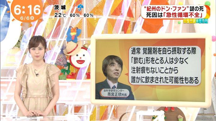 2018年06月06日久慈暁子の画像06枚目