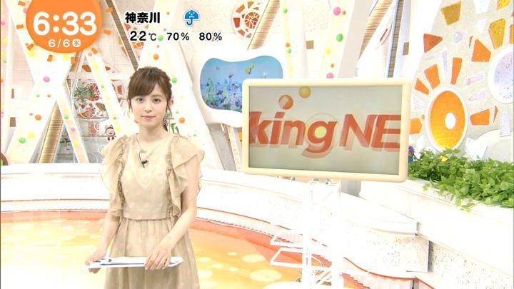 2018年06月06日久慈暁子の画像07枚目