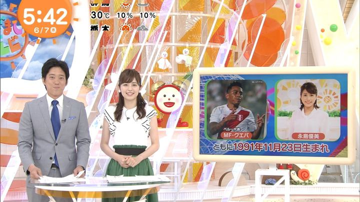 2018年06月07日久慈暁子の画像02枚目