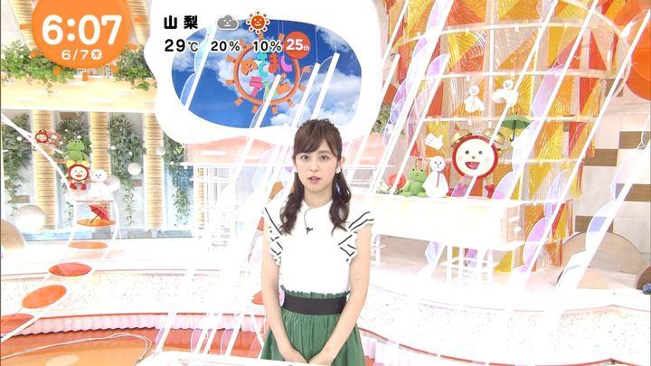 2018年06月07日久慈暁子の画像06枚目