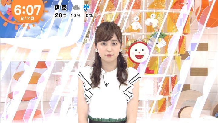 2018年06月07日久慈暁子の画像07枚目
