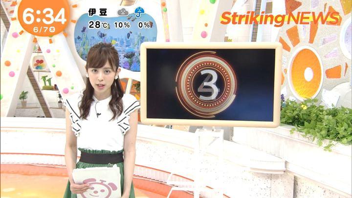 2018年06月07日久慈暁子の画像10枚目