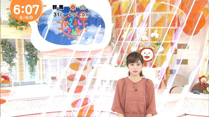 2018年06月08日久慈暁子の画像04枚目