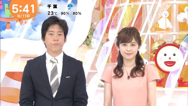 2018年06月11日久慈暁子の画像02枚目