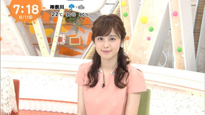 2018年06月11日久慈暁子の画像13枚目