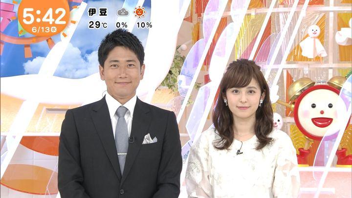 2018年06月13日久慈暁子の画像06枚目