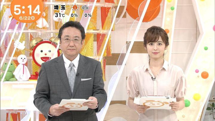 2018年06月22日久慈暁子の画像02枚目