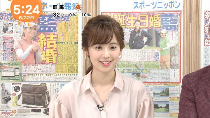 2018年06月22日久慈暁子の画像04枚目