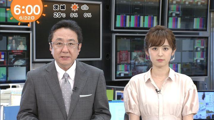 2018年06月22日久慈暁子の画像10枚目