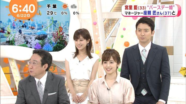 2018年06月22日久慈暁子の画像13枚目