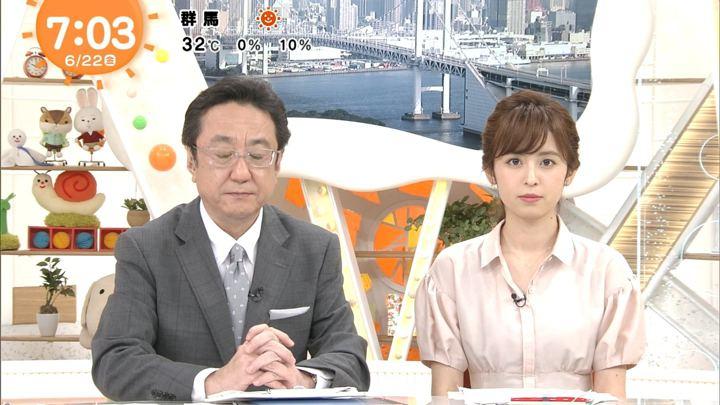 2018年06月22日久慈暁子の画像17枚目