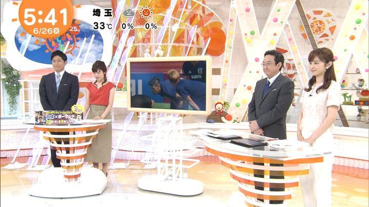 2018年06月26日久慈暁子の画像09枚目