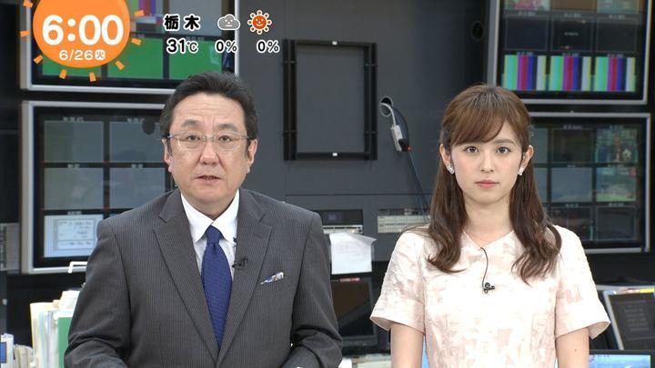 2018年06月26日久慈暁子の画像11枚目