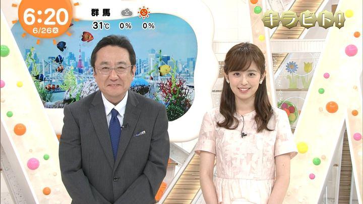 2018年06月26日久慈暁子の画像13枚目