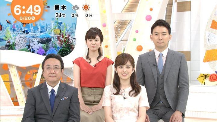 2018年06月26日久慈暁子の画像16枚目