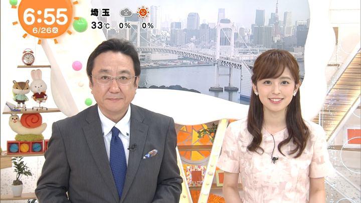 2018年06月26日久慈暁子の画像17枚目