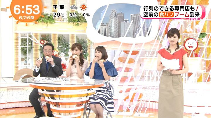 2018年06月26日久慈暁子の画像18枚目