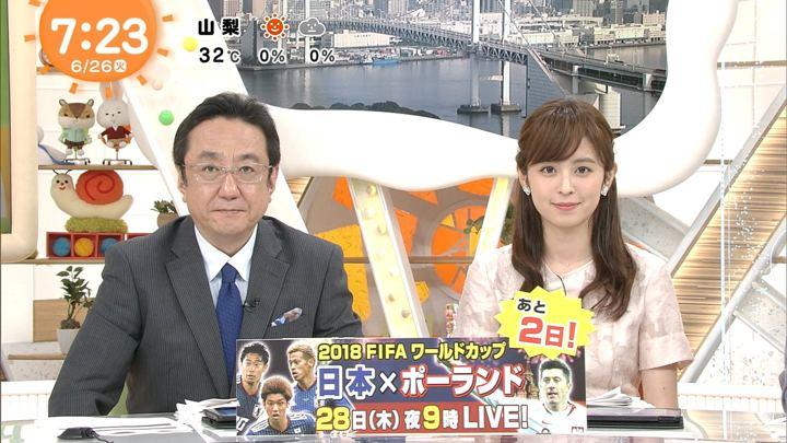 2018年06月26日久慈暁子の画像24枚目