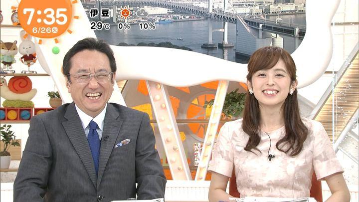 2018年06月26日久慈暁子の画像25枚目