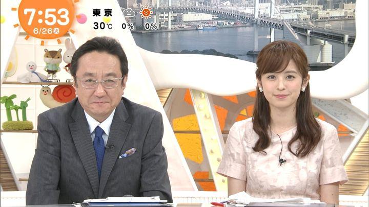 2018年06月26日久慈暁子の画像26枚目