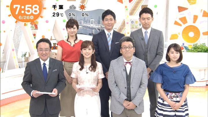 2018年06月26日久慈暁子の画像28枚目
