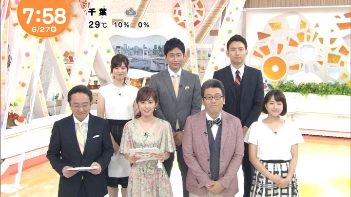 2018年06月27日久慈暁子の画像14枚目