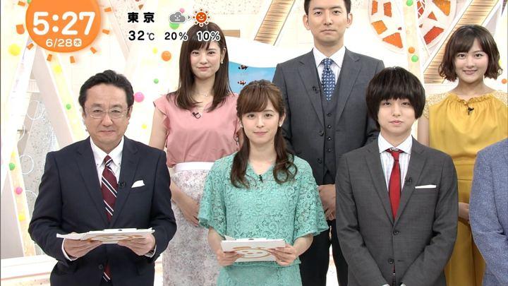 2018年06月28日久慈暁子の画像02枚目
