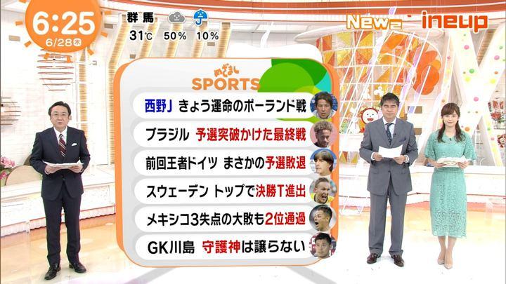 2018年06月28日久慈暁子の画像07枚目