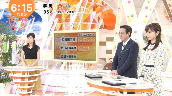 2018年07月02日久慈暁子の画像10枚目