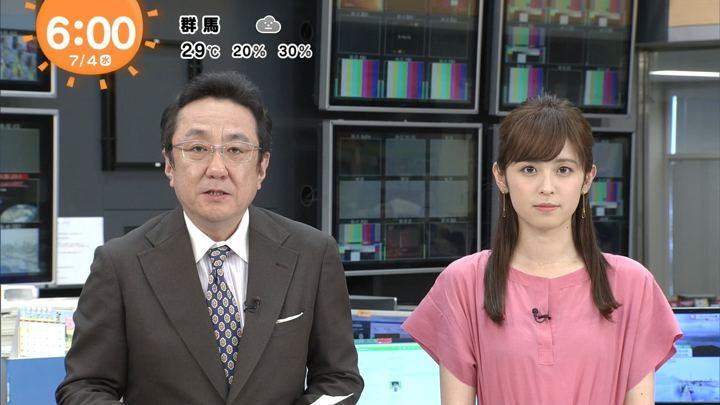 2018年07月04日久慈暁子の画像07枚目