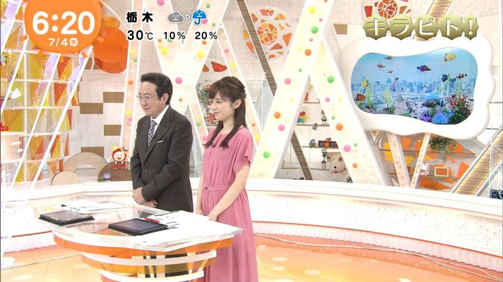 2018年07月04日久慈暁子の画像10枚目