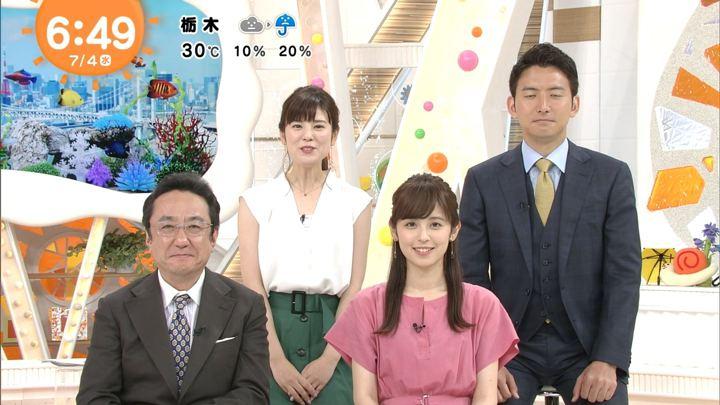 2018年07月04日久慈暁子の画像14枚目