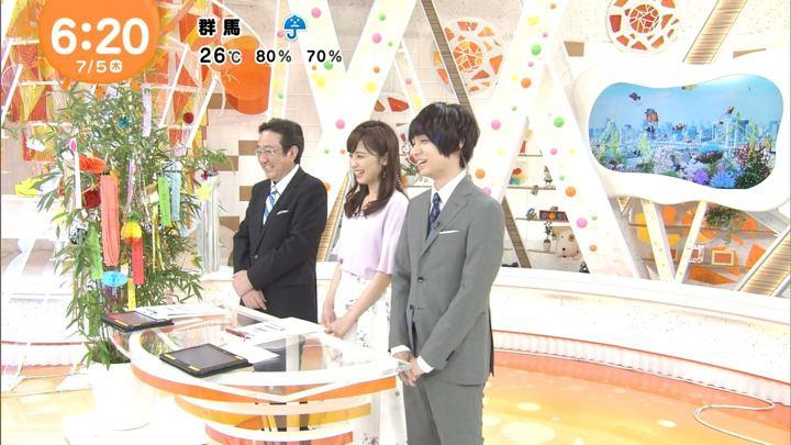 2018年07月05日久慈暁子の画像10枚目