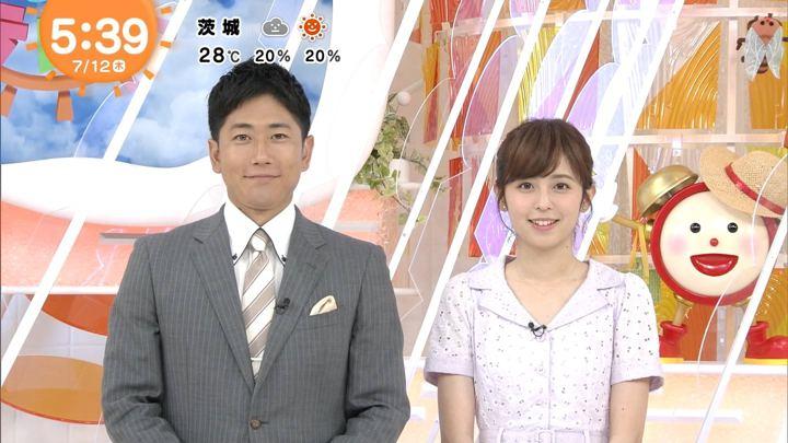 2018年07月12日久慈暁子の画像01枚目