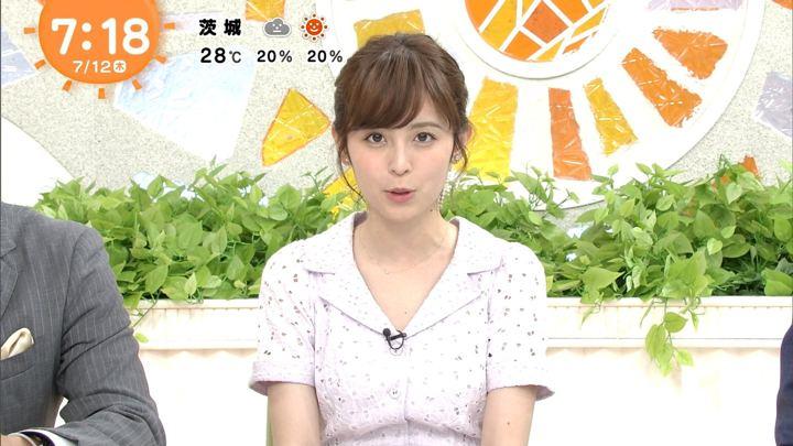 2018年07月12日久慈暁子の画像13枚目