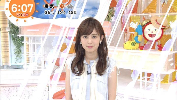 2018年07月16日久慈暁子の画像06枚目