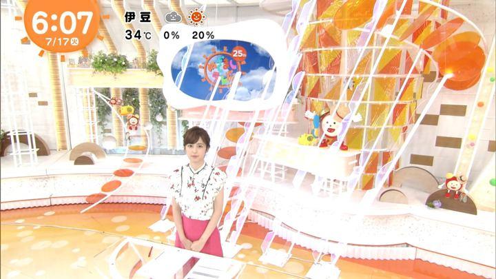 2018年07月17日久慈暁子の画像06枚目