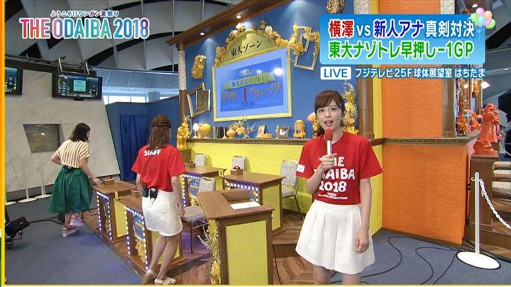 2018年07月28日久慈暁子の画像05枚目