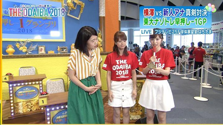 2018年07月28日久慈暁子の画像06枚目