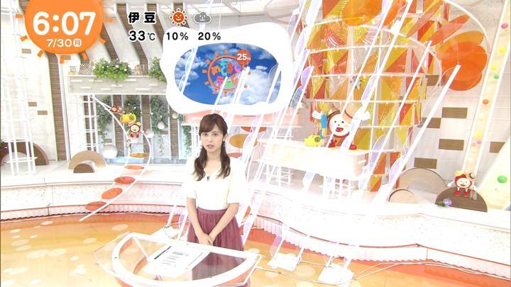 2018年07月30日久慈暁子の画像04枚目