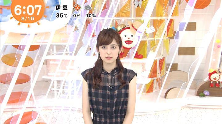 2018年08月01日久慈暁子の画像09枚目
