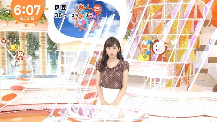 2018年08月03日久慈暁子の画像07枚目