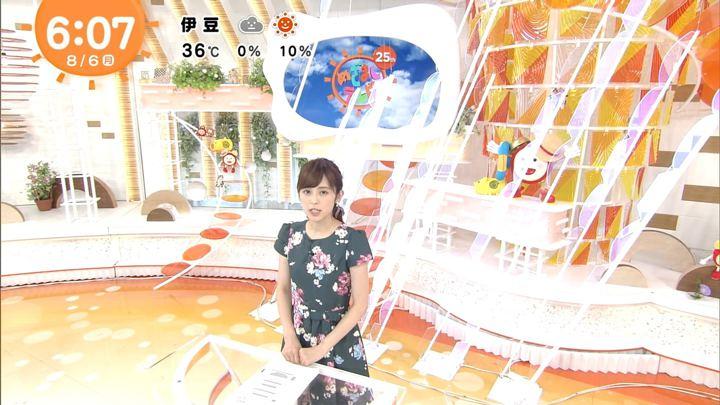 2018年08月06日久慈暁子の画像05枚目