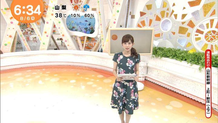 2018年08月06日久慈暁子の画像10枚目